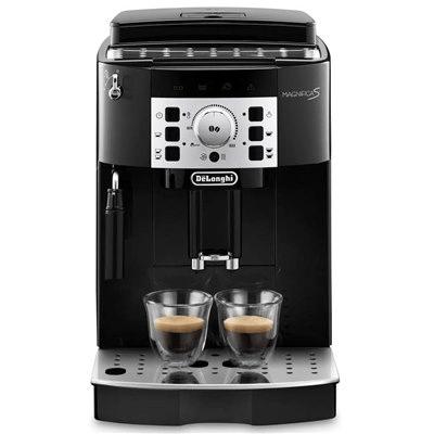 DeLonghi ECAM22.110.B Automatic Espresso Machine photo