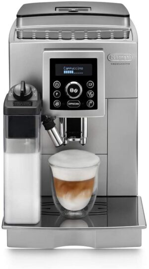 DeLonghi ECAM23.460.B Automatic Espresso Machine photo
