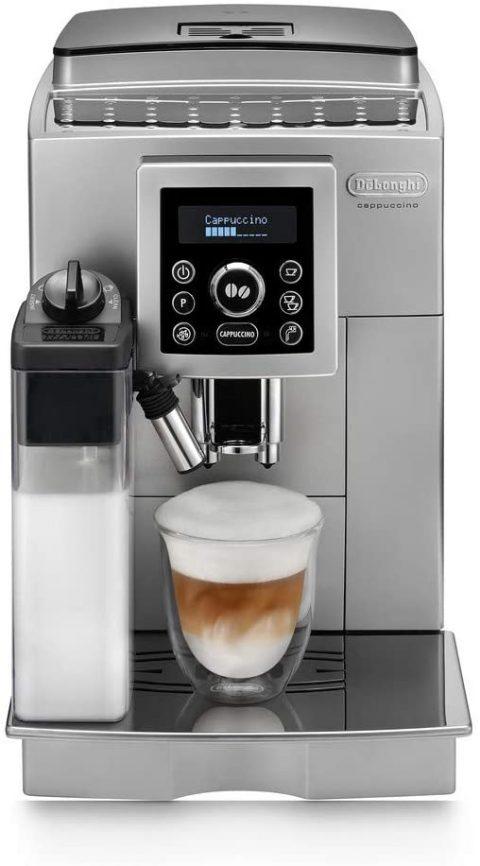 DeLonghi ECAM23.460.B Automatic Espresso Machine